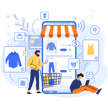 Digital Retail